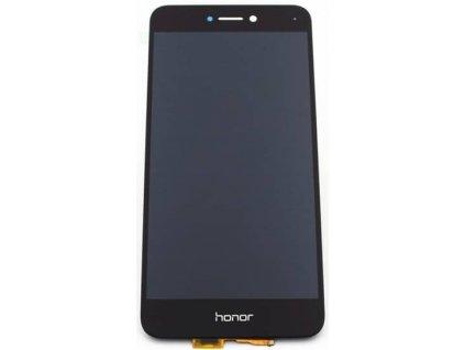 LCD displej a dotykove sklo Honor 8 biely