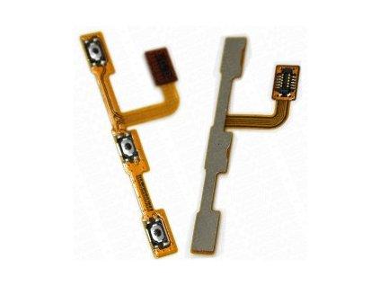 Flex kábel ON/OFF Huawei P9 Lite - zapínania, hlasitosti