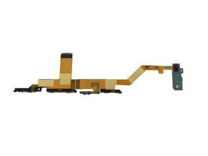 Flex kábel ON/OFF Sony F5321 Xperia X compact - zapínania, hlasitosti