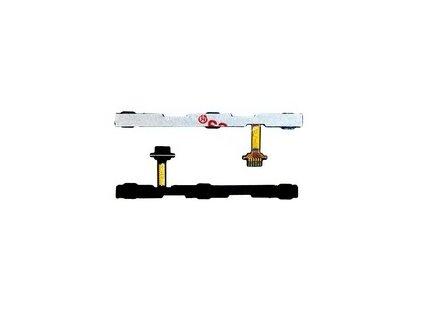 Flex kábel ON/OFF Asus ZC550KL Zenfone MAX - zapínania a hlasitosti