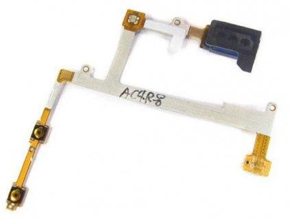 Flex kábel ON/OFF Samsung i9300 Galaxy S3 - sluchatko, zapínania, hlasitosti