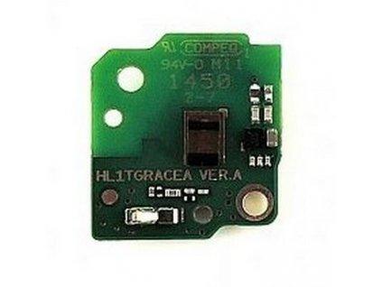 mikrofon Huawei P8 GRA L09