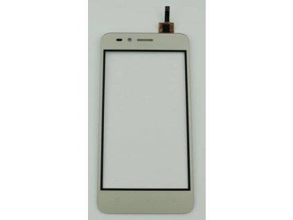 Huawei Y3 II dotykové sklo čierne