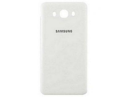 Zadný kryt Samsung J710 Galaxy J7 2016 biely