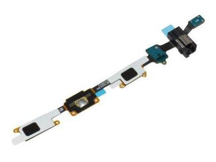 Flex kábel audio jack konektor Samsung J710F Galaxy J7 2016 - Home tlačítka