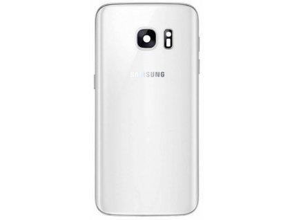 zsdný ktyt na Samsung Galaxy S7 G930F biely