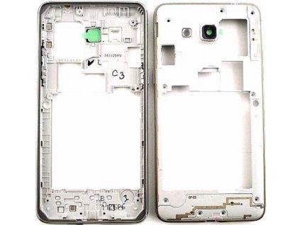 stredový kryt Samsung G530 Galaxy Prime - Stredový RÁM