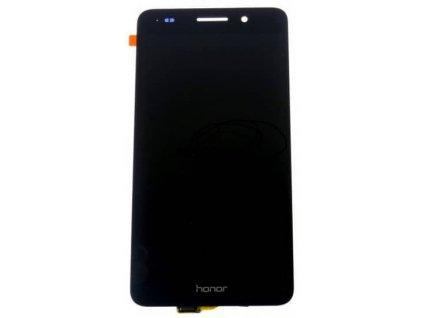 Huawei Y6 II LCD displej a dotykové sklo zlaté