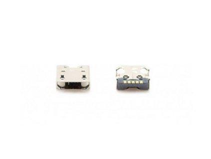 Nabíjací konektor LG Optimus L3 II E430, L4 II E440, L5 II, L7 II P710