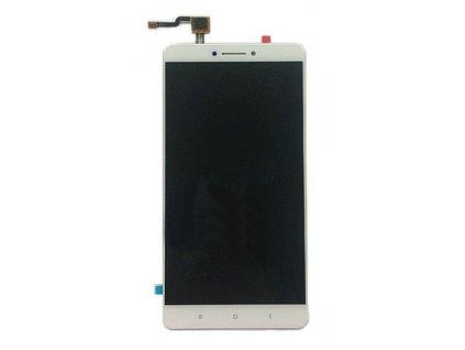 LCD displej Xiaomi Mi Max - Dotykové sklo