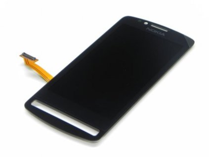 LCD displej Nokia 700 - dotykové sklo