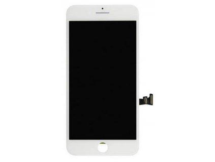 Iphone 7 LCD displej a dotykové sklo biele