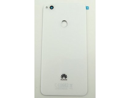 Zadný kryt Huawei P9 Lite 2017 (PRA-LX1) biely