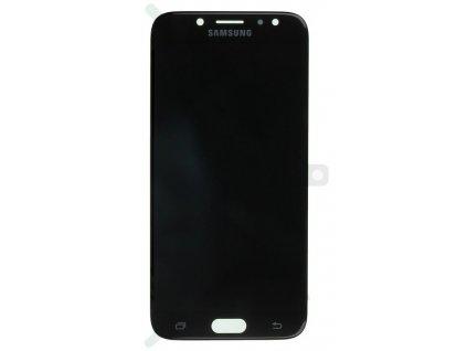 lcd displej Samsung J730 Galaxy J7 2017 dotykové sklo čierne