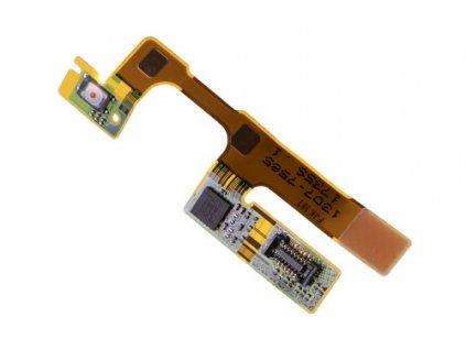 Flex kábel ON/OFF Sony G8441 Xperia XZ1 Compact - zapínania