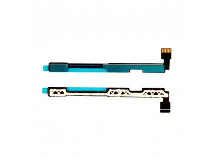 Flex kábel ON/OFF Lenovo A7010 Vibe K4 Note Vibe C - zapínania, hlasitosti