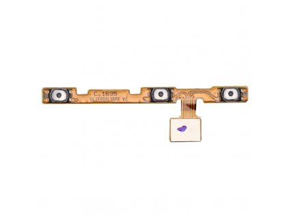 Flex kábel ON/OFF Huawei Honor 8 - zapínania, hlasitosti