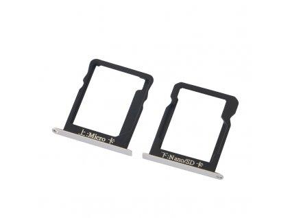 Držiak SIM SD karty Huawei Mate 7