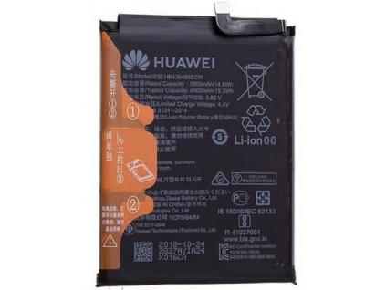 Batéria Huawei Honor 20 Pro, View 20,Mate 20,P20 Pro HB436486ECW Originál