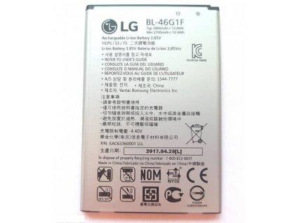 Batéria LG K10 2017, BL-46G1F