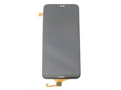 LCD displej Huawei P20 Lite - Dotykové sklo