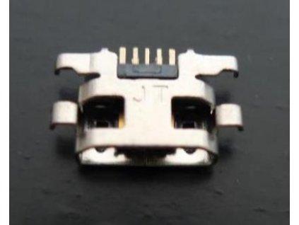 Nabíjací konektor Lenovo K5, K6, K6 Power