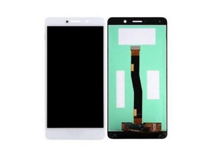 LCD displej Huawei Honor 6X - dotykové sklo