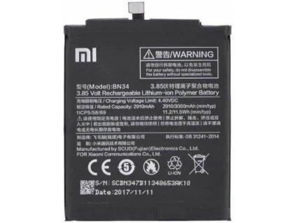 Batéria Xiaomi Redmi 5A - BN34