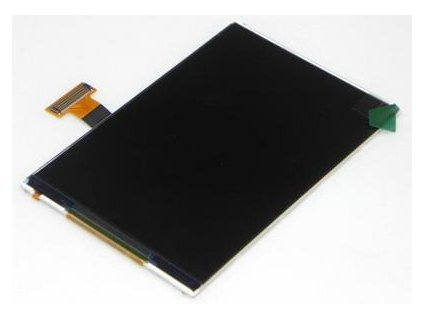LCD displej Samsung Galaxy ACE Plus S7500