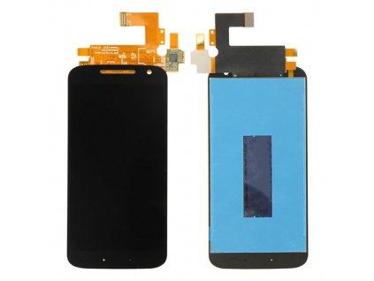 LCD displej Lenovo Moto G4 - Dotyková plocha