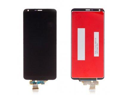 LCD displej LG G6 - Dotyková plocha