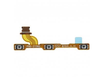 Flex kábel ON/OFF Huawei Nova Smart - zapínania, hlasitosti