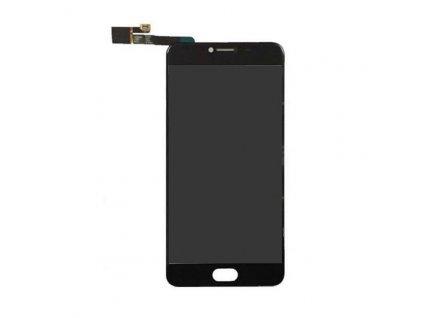 LCD displej UMI Z - Dotyková plocha