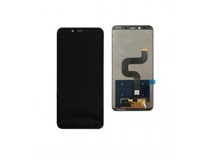 LCD displej XIAOMI Mi 6X, MI A2 - Dotyková plocha
