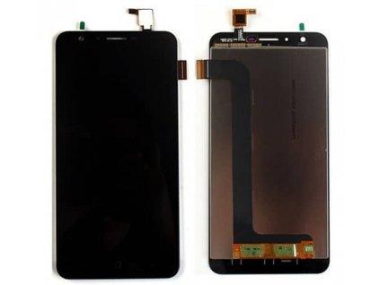 LCD displej Doogee Y6 - Dotyková plocha