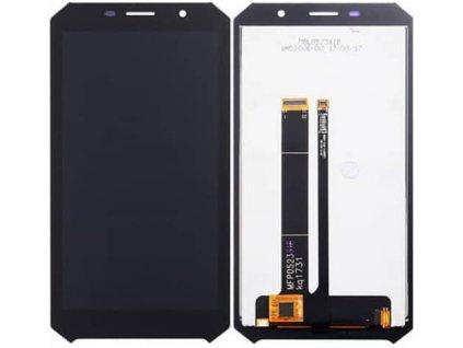LCD displej Doogee S60, S60 LITE - Dotyková plocha