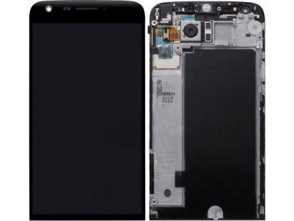 LCD displej LG H850, G5 - Dotyková plocha