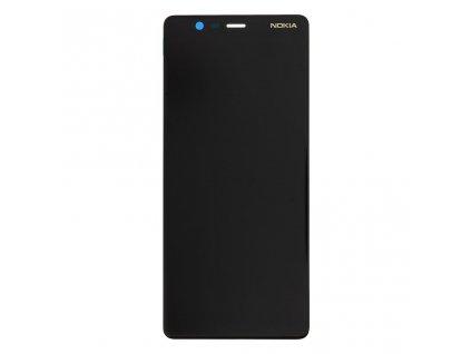 LCD displej Nokia 5.1 a dotykové sklo