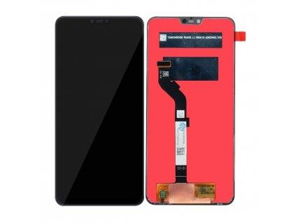 LCD displej Xiaomi Mi8 Lite - Dotyková plocha