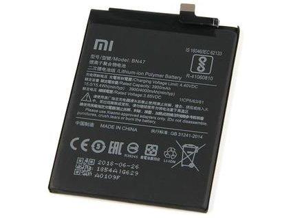 Batéria Xiaomi Mi A2 Lite, Redmi 6 Pro - BN47
