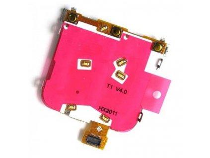 Flex kábel klávesnice Nokia 6220 classic