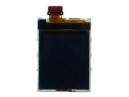 LCD displej Nokia 5200, 6060, 6070, 6101, 6102, 6103, 6125, 6136, 6151,7360