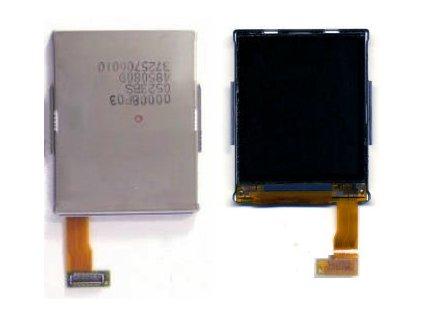 LCD displej Nokia E60, E70, N80, N90