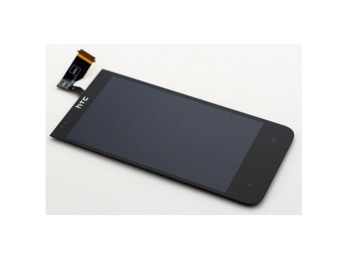LCD displej HTC Desire 300 - dotykové sklo