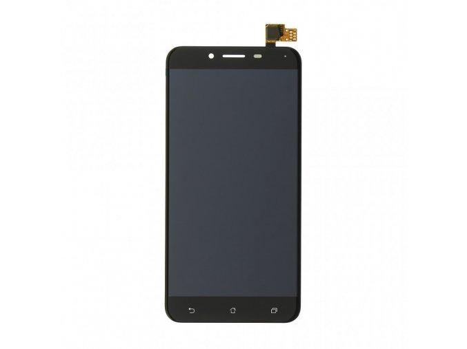 LCD displej a dotykové sklo ASUS ZENFONE 3 MAX - ZC553KL, X00DD