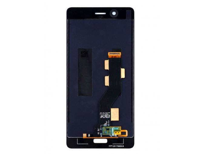 LCD displej Nokia 8 a dotykové sklo