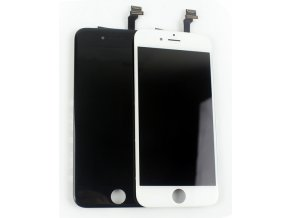 LCD displej Iphone 6 biely a dotykové sklo