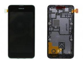 Nokia Lumia 530 - Dotykove sklo a LCD displej