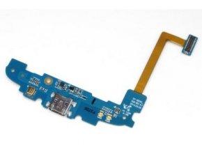 Flex kábel nabíjania Samsung I8260 Galaxy Core a mikrofón