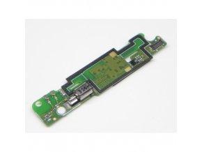 Spodná doska Sony Xperia L C2105 - 78P5310001N